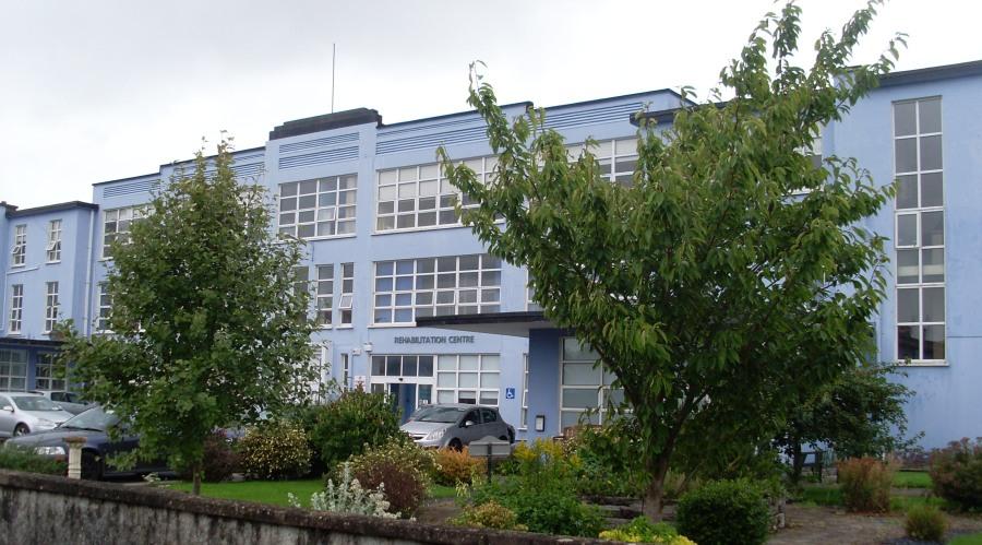 St Camillus Hospital O 39 Brien Builders Miltown Malbay Co
